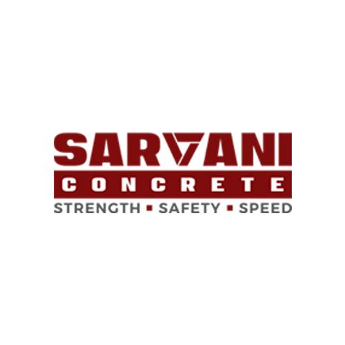 SARVANI CONCRETE - Among the elite clientele of Virtue