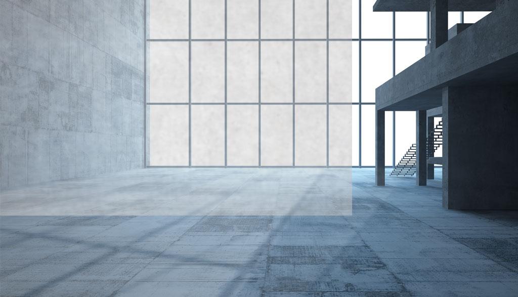 Transparent Concrete Images